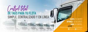Telepeaje Free Flow Chile Sin Barreras