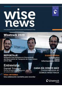 Wise News: Una plataforma de comunicación de Wisetrack Corp