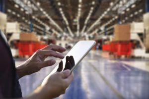 Tecnología y Operación Logística